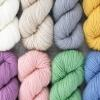 WYS Bo Peep Pure Collection One Farbübersicht Bo Peep Pure DK