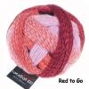 Schoppel Wolle Lace Ball 100 - Lacegarn aus Merinowolle Farbe: Red to Go