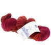 Lana Grossa Cool Wool Big Hand Dyed LIMITED EDITION Farbe: 201 Tandoori