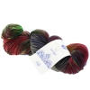Lana Grossa Cool Wool Big Hand Dyed LIMITED EDITION Farbe: 204 Kulfi