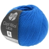 Lana Grossa Cool Wool Lace Farbe: 03 blau