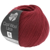Lana Grossa Cool Wool Lace Farbe: 20 bordeaux