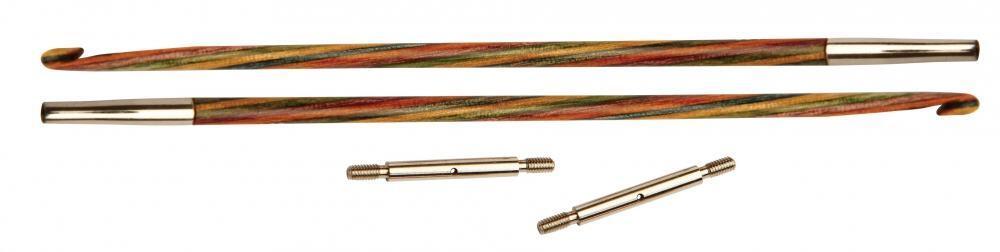 Knitpro Häkelnadel Aus Symfonie Holz Für Wechselsystem