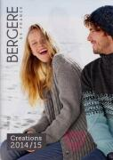 Bergere de France Strickheft Herbst/Winter 2014/2015