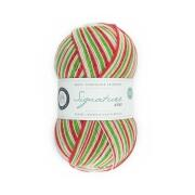 West Yorkshire Spinners Signature 4ply Candy Cane