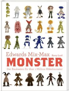 Edwards Mix-Max Monster von Kerry Lord