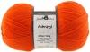 Schoppel Admiral 4fach-Sockenwolle Farbe herbstorange