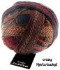 Schoppel Zauberball Crazy - 4-fach Sockengarn Farbe Herbstwind