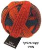 Schoppel Zauberball Crazy - 4-fach Sockengarn Farbe Herbstsonne