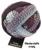 Schoppel Zauberball Crazy - 4-fach Sockengarn Farbe Fliederduft