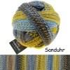 Schoppel Wolle Zauberball® Crazy 4fach Farbe: Sanduhr