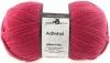 Schoppel Admiral 4fach-Sockenwolle Farbe fuchsia
