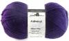 Schoppel Admiral 4fach-Sockenwolle Farbe zwetschge