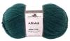Schoppel Admiral 4fach-Sockenwolle Farbe petrol