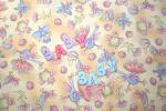 """Buchstabenhits für Kids 18mm - 2-Loch Knopf  """"Y """" Beispielbild  """"Baby """""""