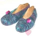 Flusenflitzer Schuhe