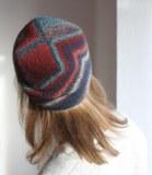 strickmich! Anleitung - Mütze Blunk the Hat von Martina Behm