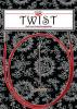 ChiaoGoo TWIST Red Seile SMALL für Nadelspitzen 2,75mm-5mm