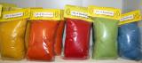 Filz- und Bastelwolle - Wollvlies in 11 Farben