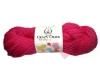 Ferner Crazy Chain - voluminöses Alpakagarn in ganz besonderer Optik pink