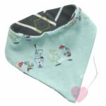 Mützen, Schals und Tücher für Babys