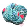 Knit Collage - das handgesponnene Künstlergarn