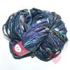 """Knit Collage -  """"Daisy Chain """" in acht wunderschönen Farben Blue Jay"""