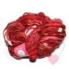 """Knit Collage -  """"Daisy Chain """" in acht wunderschönen Farben Chilli Pepper"""