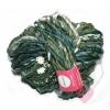 """Knit Collage -  """"Daisy Chain """" in acht wunderschönen Farben Grasshopper"""