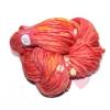 """Knit Collage -  """"Daisy Chain """" in acht wunderschönen Farben Peony Pink"""