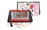 KnitPro Options Symfonie Deluxe Set - mit Seilen und Nadeln