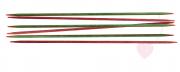 KnitPro - Symfonie Holz Nadelspiel 10cm