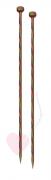KnitPro - Symfonie Holz Jackenstricknadeln 30cm 1 Paar