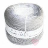 Lady Dee´s Traumgarn 4-fädig Windstille 250g