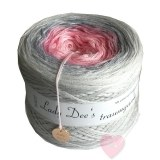 Lady Dee´s Traumgarn 4-fädig Pretty Woman 250g