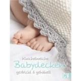 Buch - Kuschelweiche Babydecken gestrickt und gehäkelt