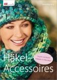 Buch - Häkel-Accessoires von Veronika Hug