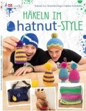 Häkeln im hatnut-Style von Veronika Hug und Sabine Schidelko