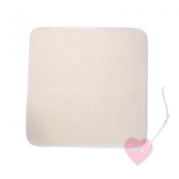 Perlenmatte 20x20cm - erleichtert das Auffädeln kleiner Perlen