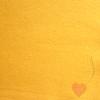 Wollfilz aus 100% Wolle 1mm in leuchtenden Farben 20x30cm Platten Farbe 01 gelb