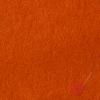 Wollfilz aus 100% Wolle 1mm in leuchtenden Farben 20x30cm Platten Farbe Rost