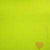 Wollfilz aus 100% Wolle 1mm in leuchtenden Farben 20x30cm Platten Farbe 42 limone