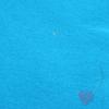 Wollfilz aus 100% Wolle 1mm in leuchtenden Farben 20x30cm Platten Farbe 54 kornblumenblau
