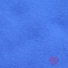 Wollfilz aus 100% Wolle 1mm in leuchtenden Farben 20x30cm Platten Farbe 60 kobaltblau