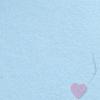 Wollfilz aus 100% Wolle 1mm in leuchtenden Farben 20x30cm Platten Farbe 75 pastellblau