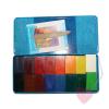 Stockmar - Wachsmalblöcke in der Schachtel 16 Farben im Set