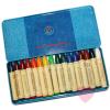 Stockmar - Wachsmalstifte in der Schachtel 16 Farben im Set