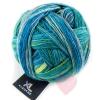 Schoppel XL Kleckse - kunstvoll bemaltes Garn aus 100% extrafeinem Merino Farbe Mendocino
