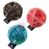 Schoppel Wolle XL Kleckse -aus extrafeinem Merino