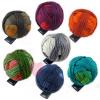 Schoppel Wolle Gradient - Merinogarn mit langem Farbverlauf